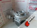 Turbo Nisan Almera 2.2di 100kw