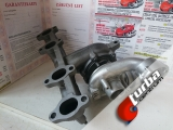 Turbo Ford Galaxy 1.9tdi 110kw