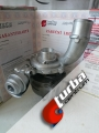 Turbo Mitsubishi Space Star 1.9 DI-D 85kw