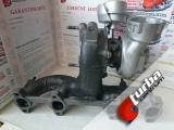 Turbo Skoda Fabia 1.9 TDI 77kw