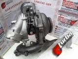 Turbo Seat Toledo III 2.0tdi 125kw