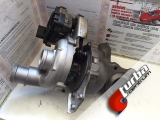 Turbo Ford Focus II 1.8 TDCi 85kw