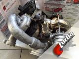 Turbo Audi A6 3.0bitdi 230kw