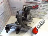 Turbo Skoda Fabia 1.4 TDI 59kw