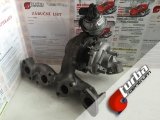 Turbo Dodge Avenger 2.0 CRD 103kw