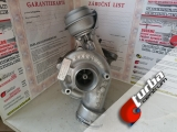 Turbo Skoda Superb I 1.9 TDI 96kw