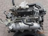 Motor Nissan QG15 1.5 16v