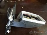 MERCEDES A-KLASA W176 Zrcátko pravé, s podsícenim