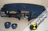 BMW X3,F25,airbag